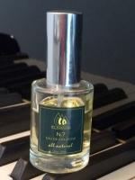 FL Parfums citrusy, růže, mimóza