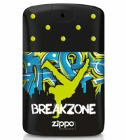 Zippo Fragrances BreakZone for Him