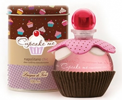 L`acqua di Fiori Neapolitan Cupcake Chic
