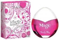 Shirley May Magic