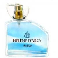 Helène d'Arcy Active