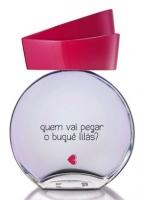 quem disse berenice? Who Will Catch The Lilac Bouquet? / quem vai pegar o buquê lilas?