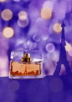 Nina Ricci Love in Paris Christmas 2006