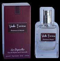 Provence & Nature Vanille Extrême
