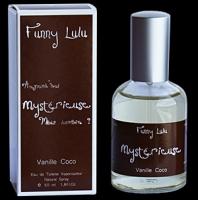 Provence & Nature Mystérieuse - Vanille Coco