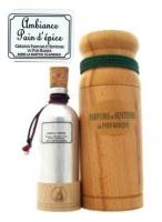 Parfums et Senteurs du Pays Basque Gingerbread / Pain d`Epice