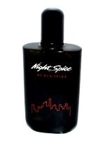Shulton Company Night Spice