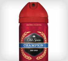Procter & Gamble Old Spice Red Collection - Champion