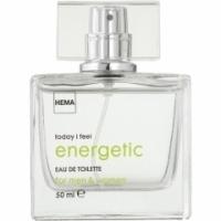 Hema Today I Feel Energetic