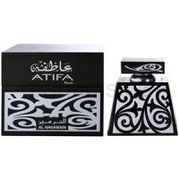 Al Haramain Atifa Noir