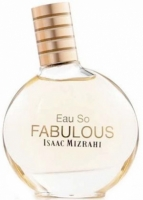Isaac Mizrahi Eau So Fabulous