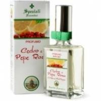 Derbe / Speziali Fiorentini Cedro e Pepe Rosa