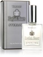 Yardley English Blazer Sterling