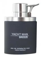 Myrurgia Yacht Man Breeze