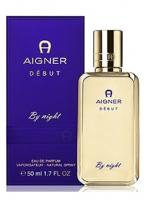 Etienne Aigner Début by Night