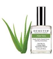 Demeter Fragrance Library / The Library Of Fragrance Aloe Vera