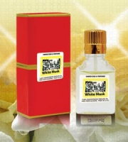 Hamidi Oud & Perfumes White Musk