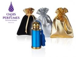 Oasis of Perfumes Gazateer
