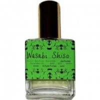 DSH Perfumes Wasabi Shiso
