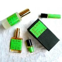 DSH Perfumes Ashram