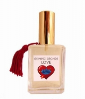 Olympic Orchids Artisan Perfumes Love