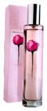 Avon Floral Prints - Sheer Rose