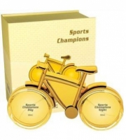 Jean-Pierre Sand Sports Champions Gold Day