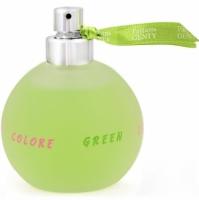 Parfums Genty Colore Colore Green