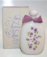 Avon Lavender & Lace Cologne