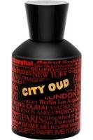 Dueto Parfums City Oud