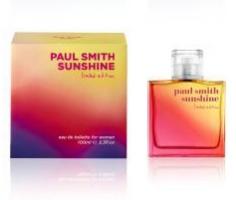 Paul Smith Paul Smith Sunshine for Women 2015