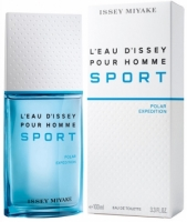 Issey Miyake L'Eau d'Issey pour Homme Sport Polar Expedition