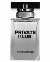 Karl Lagerfeld Private Klub for Men