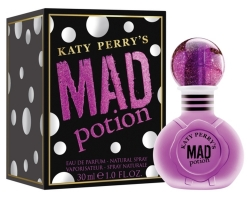 Katy Perry Katy Perry's Mad Potion