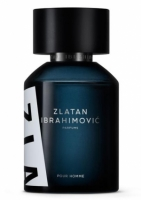 Zlatan Ibrahimović Parfums Zlatan Pour Homme