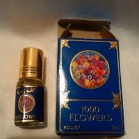 Qurban Perfume Factory 1000 Flowers