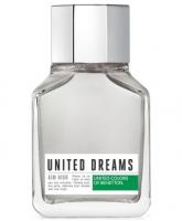 Benetton United Dreams Aim High