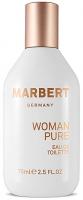 Marbert Woman Pure