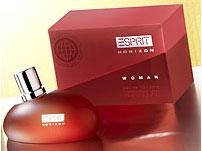 Esprit Horizon Woman