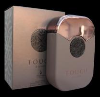 Baug & Sons Touch d'Orient