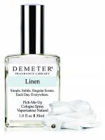 Demeter Fragrance Library / The Library Of Fragrance Linen
