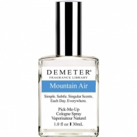 Demeter Fragrance Library / The Library Of Fragrance Mountain Air