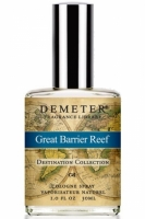 Demeter Fragrance Library / The Library Of Fragrance Great Barrier Reef