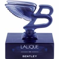Bentley Lalique for Bentley Blue Crystal Edition