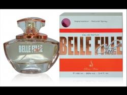 Baug & Sons Belle Fille Chic