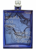 The Beautiful Mind Series Volume 2: Precision and Grace
