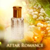 Linah Attar Romance