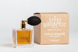 The Grand Budapest Hotel L'Air de Panache