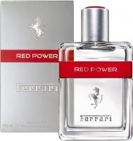 Ferrari Red Power Ice³