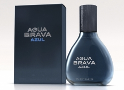 Antonio Puig Agua Brava Azul